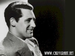 Cary Grant desktop wallpaper