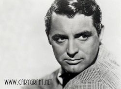 Click here for other Cary Grant desktop wallpaper