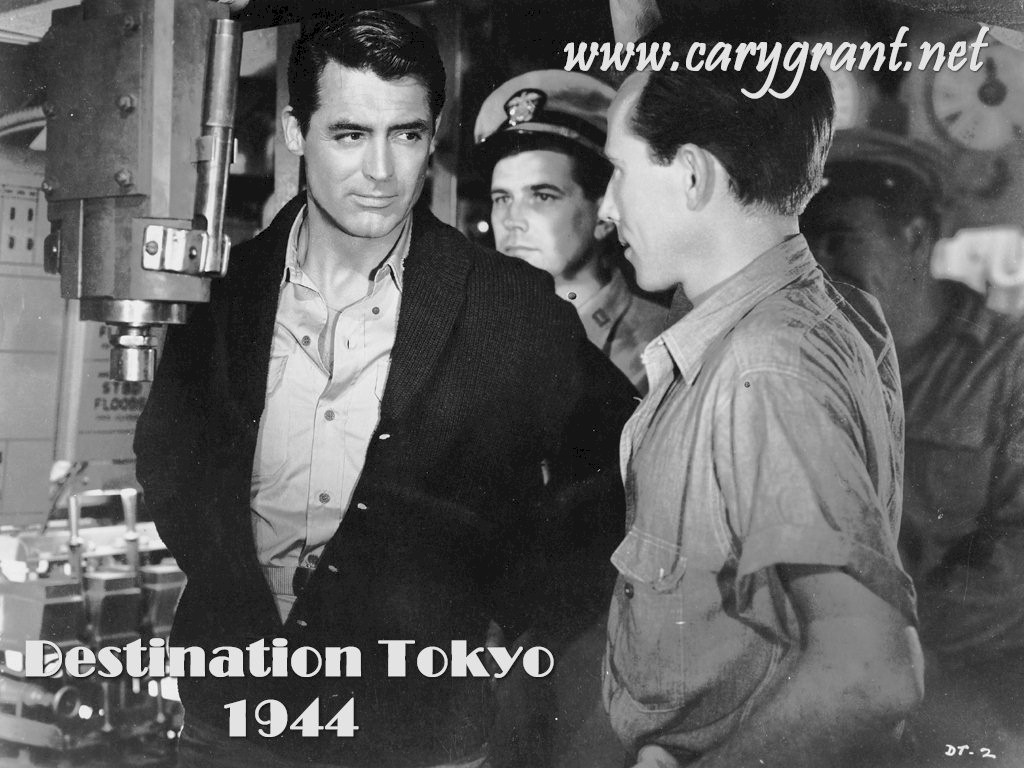 Cary Grant Movie Desktops Wallpaper The Ultimate Cary