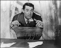 ARSENIC AND OLD LACE Review - The Ultimate Cary Grant Pages