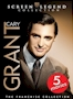Cary Grant Screen Legend Collection