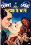 Click here to order: My Favorite Wife
