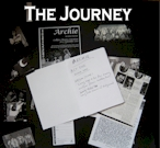 The Journey by Robert Barham