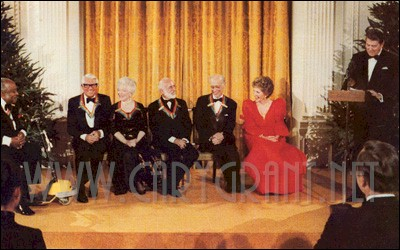 Kennedy Center Honors - 1981