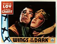 Wings in the Dark - On Sale at Festival Films