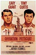 Operation Petticoat - On Sale at Festival Films